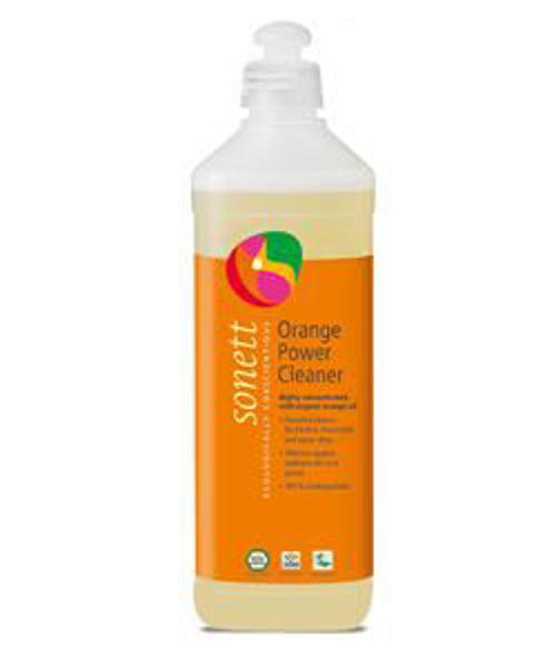 Obrázek Pomerančový intenzivní čistič 500 ml SONETT
