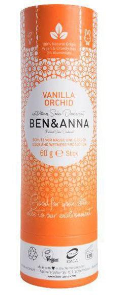 Obrázek Deodorant 60 g Ben&Anna