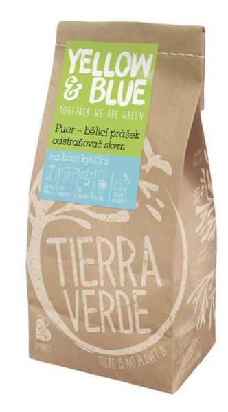 Obrázek Bělící prášek Puer Tierra Verde