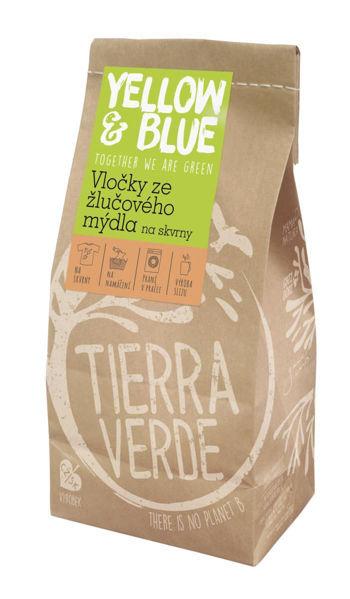 Obrázek Vločky ze žlučového mýdla Tierra
