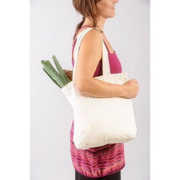Obrázek Plátěná nákupní taška z biobavlny Tierra Verde