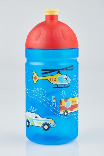 Obrázek Zdravá lahev 0,5 l - Záchranáři
