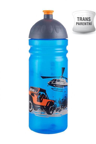 Obrázek Zdravá lahev 0,7 l - Jeep