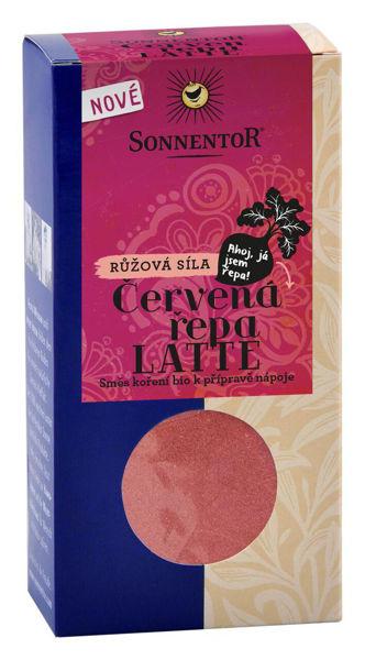 Obrázek Červená řepa Latte 70 g SONNENTOR
