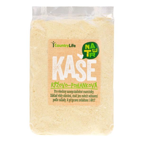 Obrázek Kaše rýžovo-pohankový 300 g COUNTRY LIFE