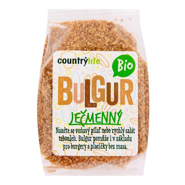 Obrázek Bulgur ječmenný 250 g COUNTRY LIFE