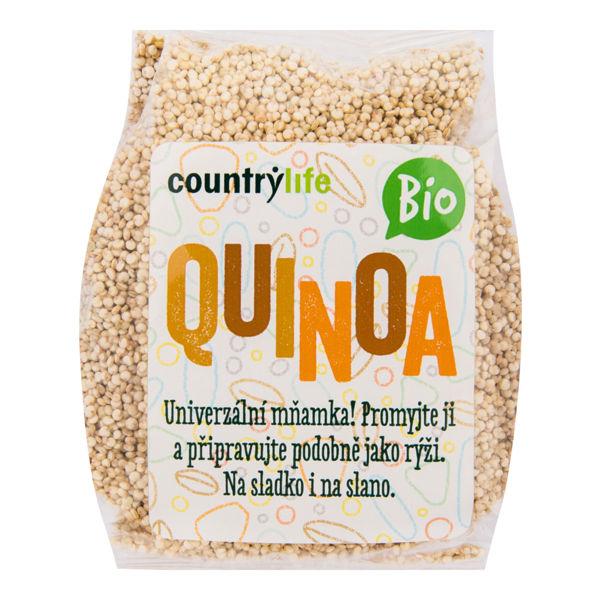 Obrázek Quinoa bílá 250 g COUNTRY LIFE
