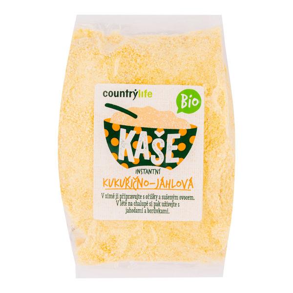 Obrázek Kaše kukuřično-jáhlová 300 g COUNTRY LIFE