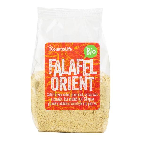 Obrázek Falafel orient 200 g COUNTRY LIFE