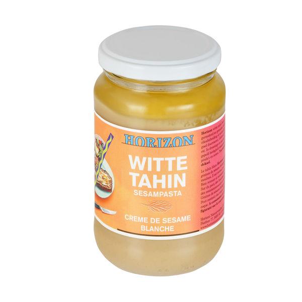 Obrázek Tahini bílé 350 g HORIZON