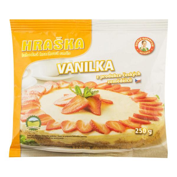 Obrázek Hraška vanilková 250 g CERIA