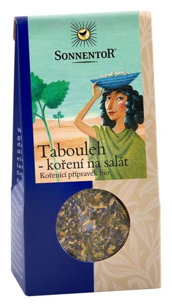 Obrázek Tabouleh - koření nasalát 20 g SONNENTOR