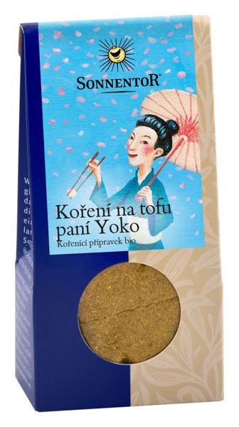 Obrázek Koření na tofu paní Yoko 32 g SONNENTOR