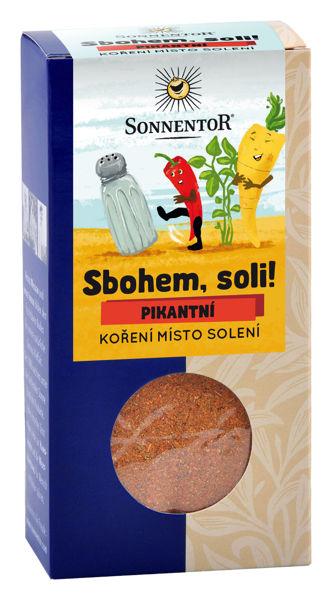 Obrázek Sbohem soli! pikantní 50 g SONNENTOR