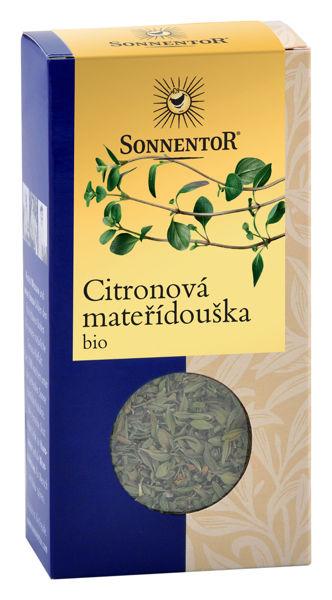 Obrázek Citronová mateřídouška 20 g SONNENTOR