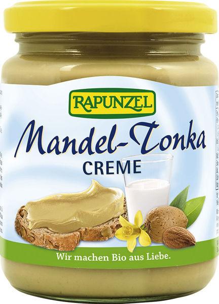 Obrázek Pomazánka mandle-tonka 250 g RAPUNZEL
