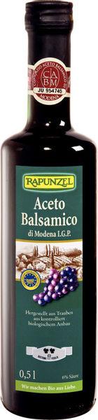 Obrázek Balsamikový ocet z Modeny 500 ml RAPUNZEL