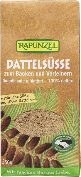 Obrázek Datlový cukr 250 g RAPUNZEL