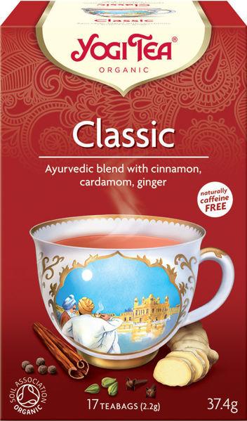 Obrázek Classic 37 g YOGI TEA