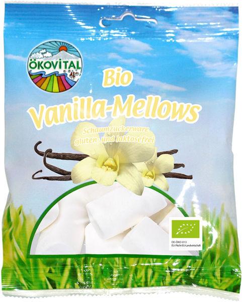 Obrázek Marshmallow - vanilka 100 g OKOVITAL