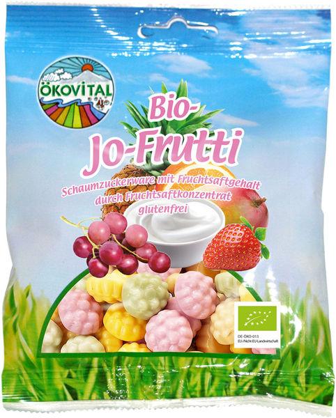 Obrázek Jogurtové ovoce 80 g OKOVITAL