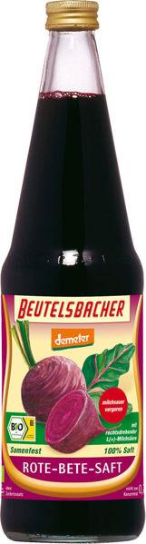 Obrázek Řepná šťáva mléčně kvašená 700 ml BEUTELSBACHER
