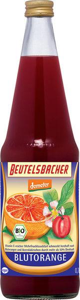 Obrázek Červený pomeranč šťáva 700 ml BEUTELSBACHER