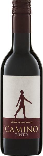 Obrázek Červené víno - Camino tinto 0,25 l VINO ECOLÓGICO