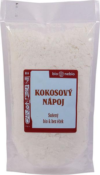 Obrázek Kokosový nápoj sušený 120 g BIONEBIO