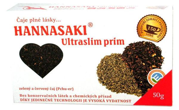 Obrázek Ultraslim prim 50 g HANNASAKI