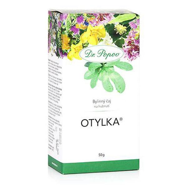Obrázek Otylka®, sypaný čaj, 50 g DR. POPOV