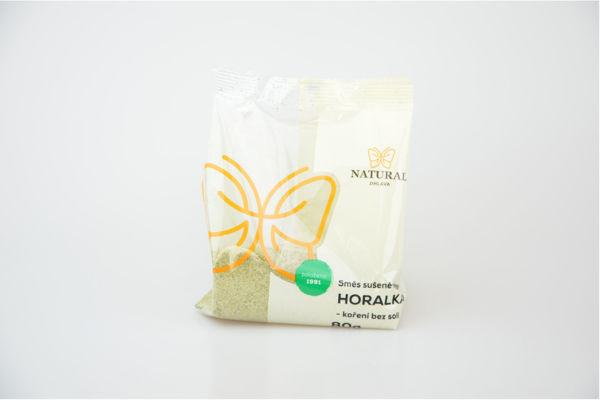 Obrázek Horalka koření bez soli 80 g NATURAL