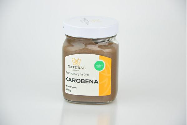 Obrázek Karobena 360 g NATURAL