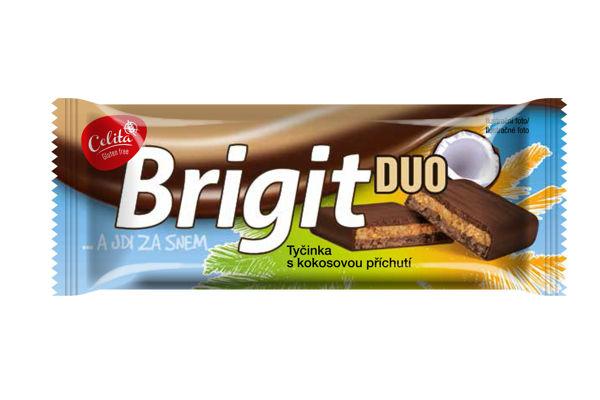 Obrázek Brigit duo bzl 90 g CELITA