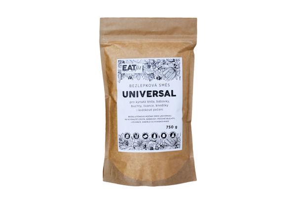 Obrázek Bzl směs Universal 750 g EATFIT