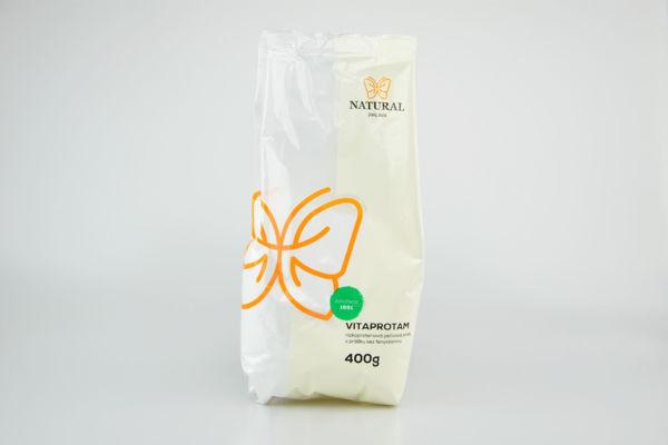 Obrázek Vitaprotam sypká směs 400 g NATURAL