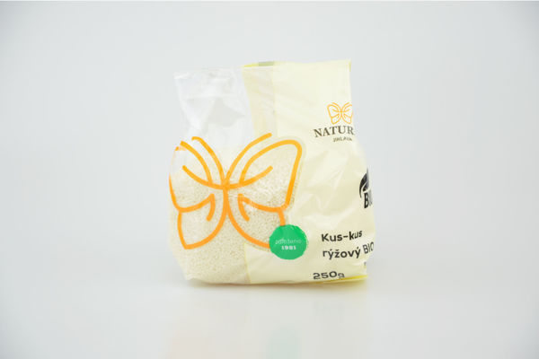 Obrázek Kus - kus rýžový 100 g NATURAL