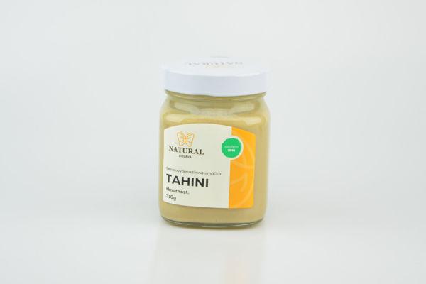 Obrázek Tahini 310 g NATURAL