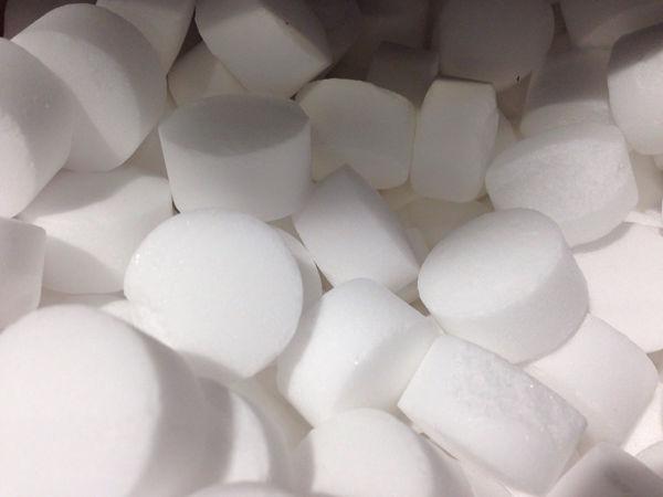 Obrázek Tabletová sůl do myčky 100 g BEZOBAL FICHEMA