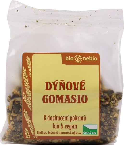 Obrázek Dýňové gomasio 100 g BIONEBIO