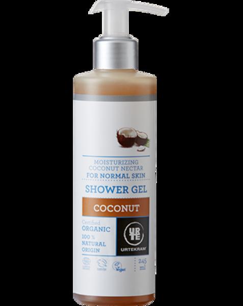 Obrázek Sprchový gel kokosový BIO URTEKRAM