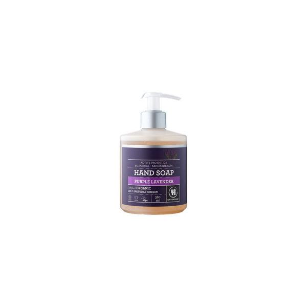 Obrázek Tekuté mýdlo na ruce levandule 380 ml BIO URTEKRAM