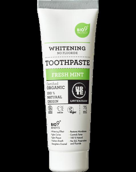 Obrázek Zubní pasta bělicí 75 ml BIO URTEKRAM
