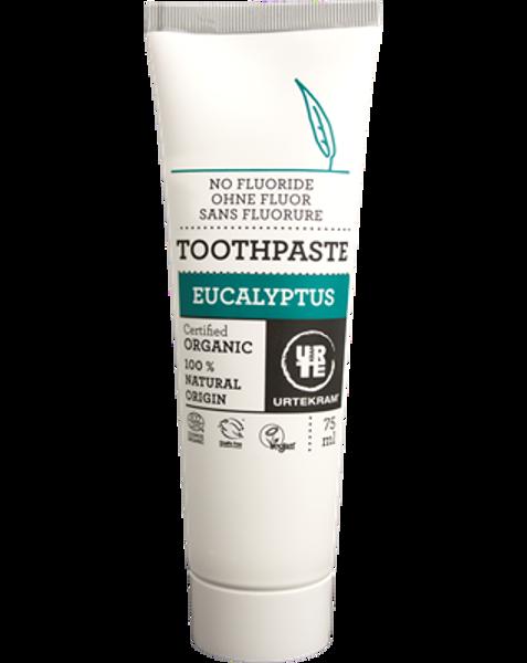 Obrázek Zubní pasta eukalyptus 75 ml BIO URTEKRAM