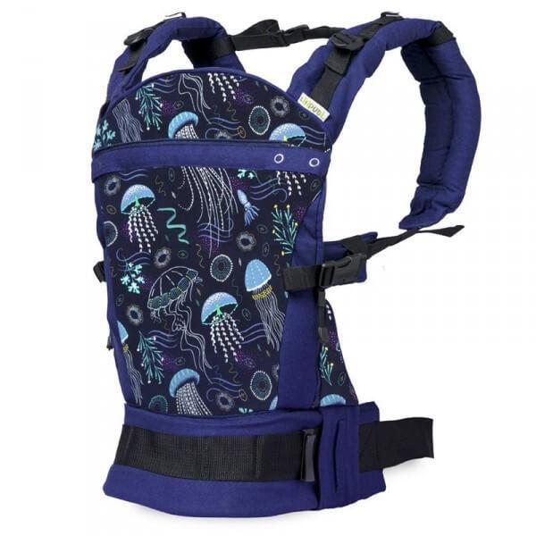 Obrázek Ergonomické nosítko Deep blue Liliputi