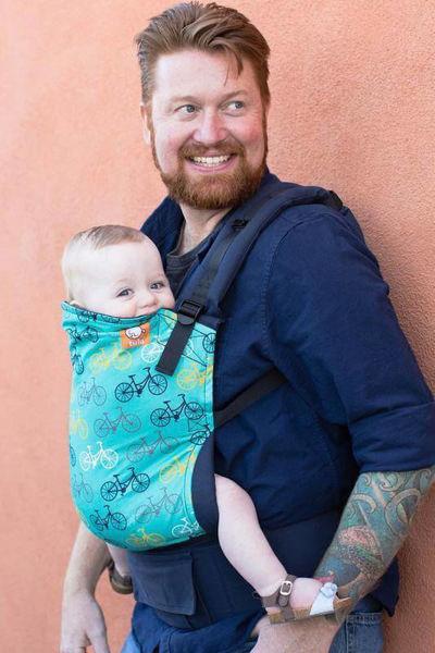Obrázek Nosítko TULA BABY Round and Round