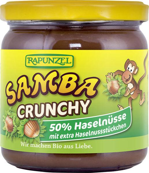 Obrázek Samba crunchy 375 g RAPUNZEL