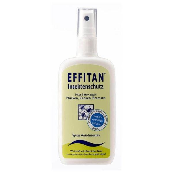 Obrázek Effitan - přírodní repelent 100 ml