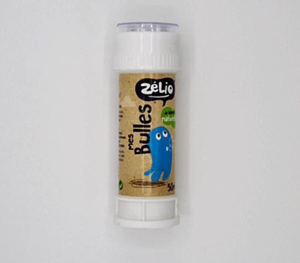 Obrázek Bublifuk 50 ml Zélio