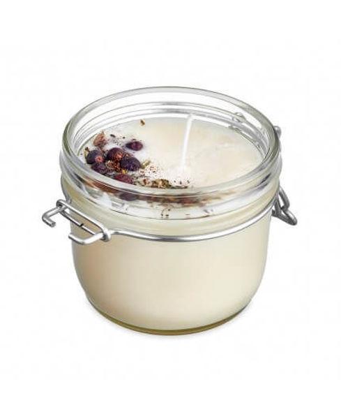 Obrázek Sójová svíčka - Při nachlazení 250 ml Soaphoria